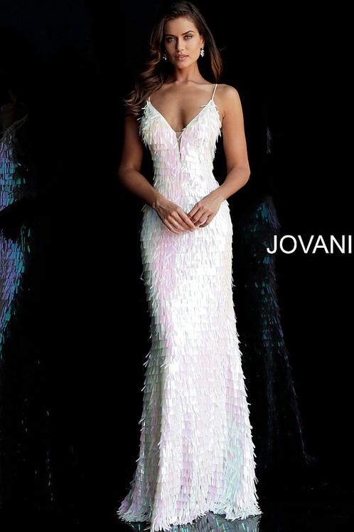 Платье JOVANI 65455