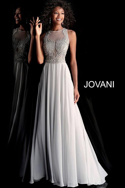 Платье JOVANI 60511