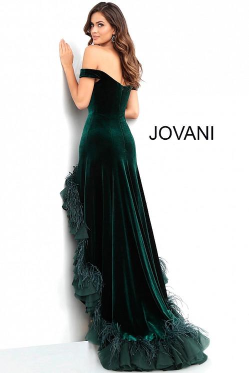 Платье JOVANI 62379