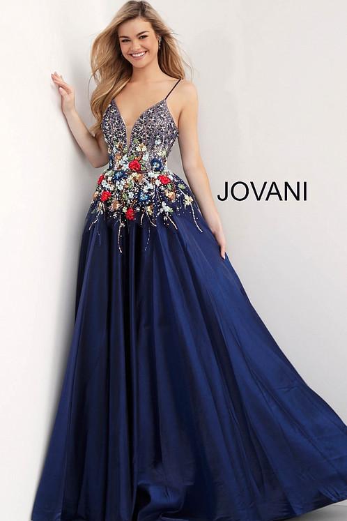 Платье JOVANI 65879