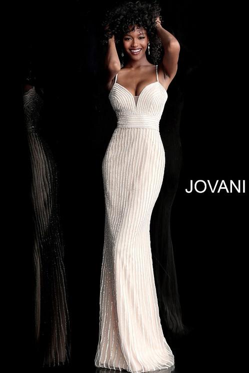 Платье JOVANI 62306