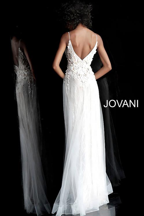Платье JOVANI 67033