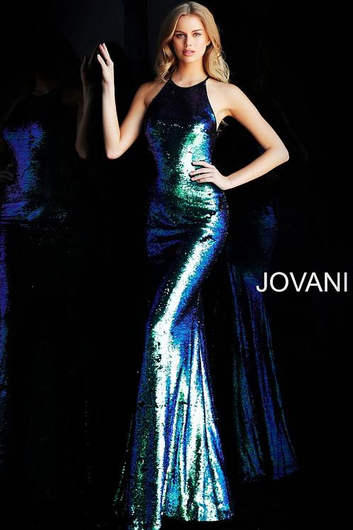 Платье JOVANI 61930
