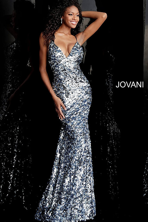 Платье JOVANI 67448