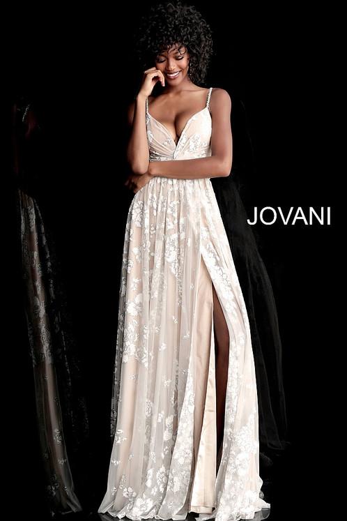 Платье JOVANI 66348