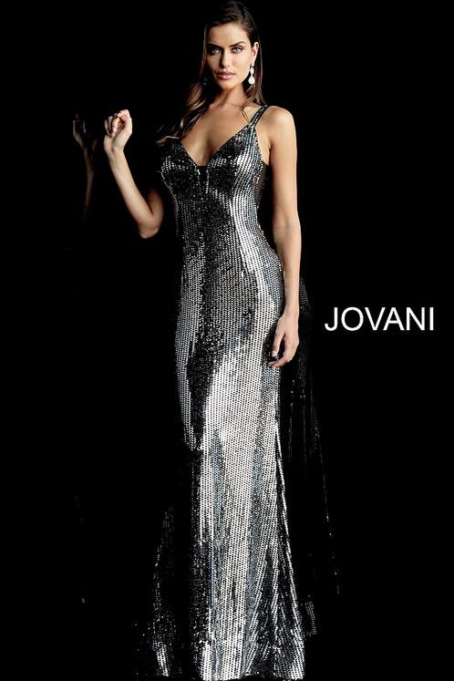 Платье JOVANI 63511