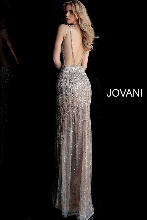 Платье JOVANI 67280