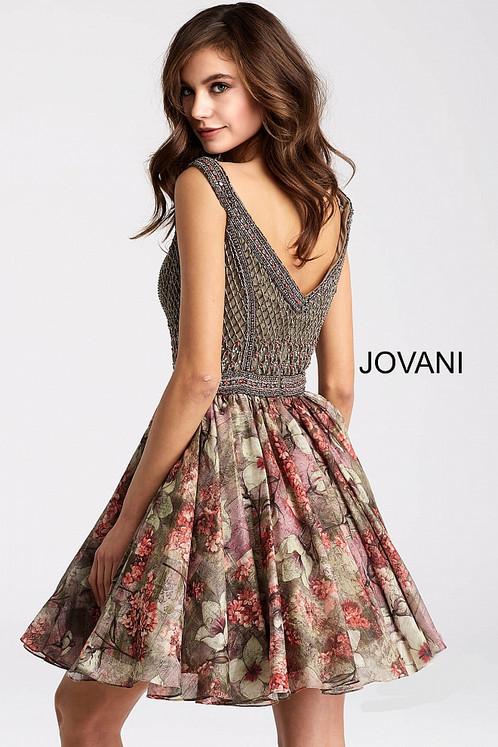 Платье JOVANI 53044