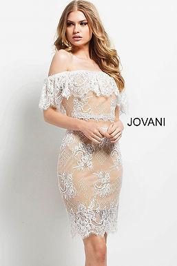 Платье JOVANI 49816