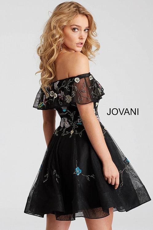 Платье JOVANI 54430
