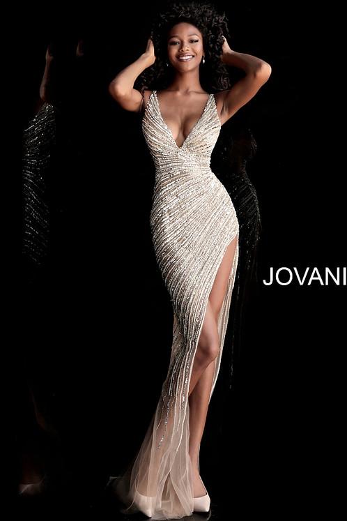 83ca487917c платье Jovani 63405