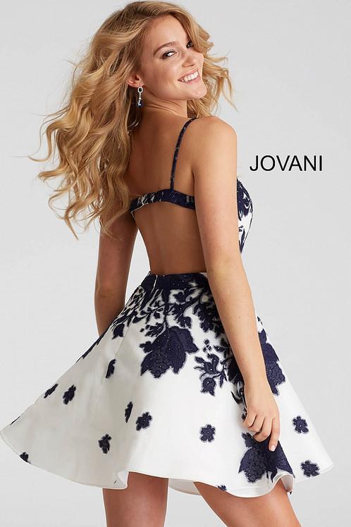 Платье JOVANI 53204