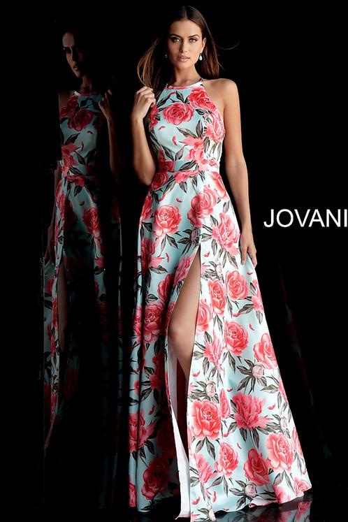 Платье JOVANI 67043