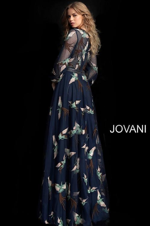 Платье JOVANI 55717