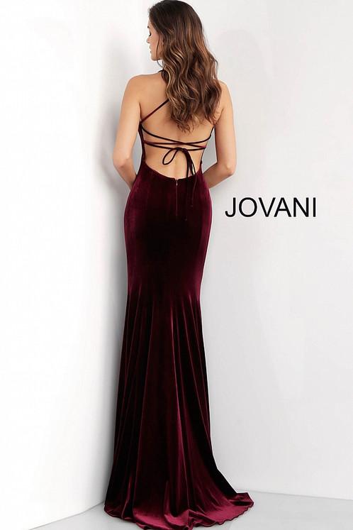 Платье JOVANI 63942