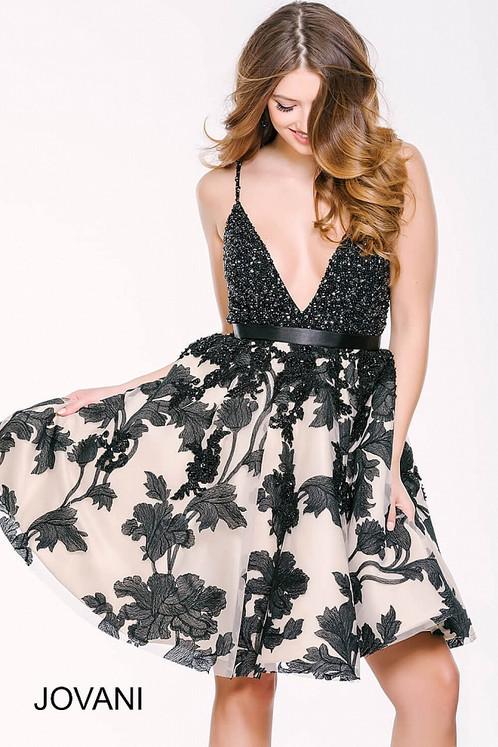 Платье JOVANI 45932