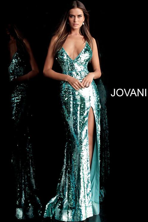 Платье JOVANI 67315