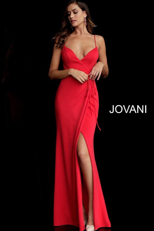 Платье JOVANI 65081