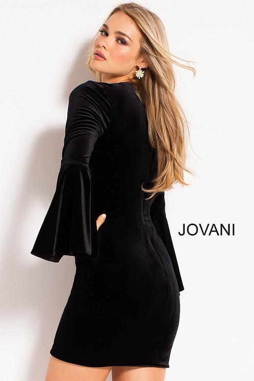 Платье JOVANI 51451
