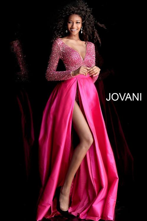 Платье JOVANI 64949