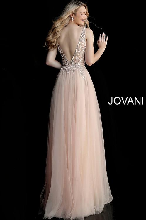Платье JOVANI 65324