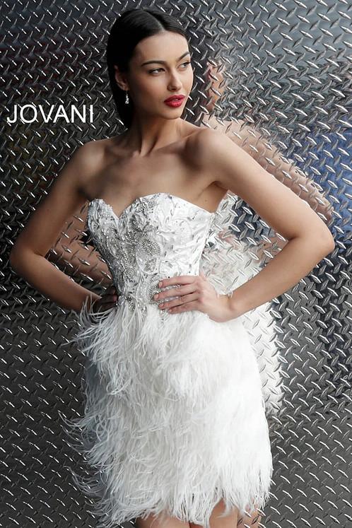 Платье JOVANI 50122