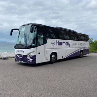 Harmony Coach Holidays