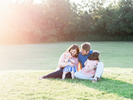 Best 3 Indianapolis Locations for Family Photos