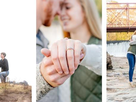 Greenville Portrait Photographer | Week of Proposals