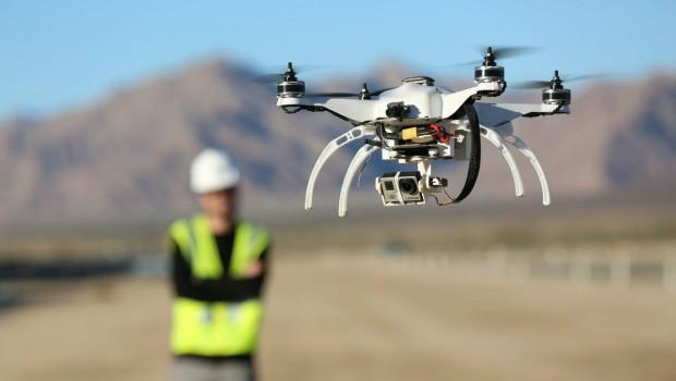 Drones y sus aplicaciones en la Ingeniería Civil