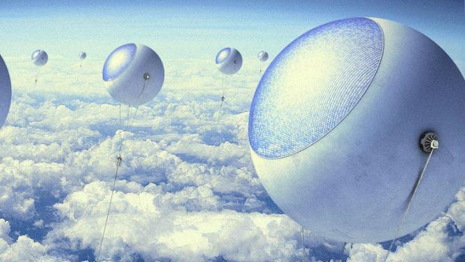 Balones Solares