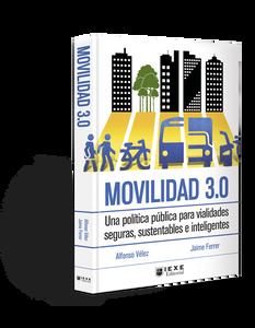 Libro Movilidad 3.0