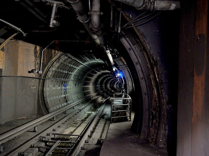 Transbay Tube