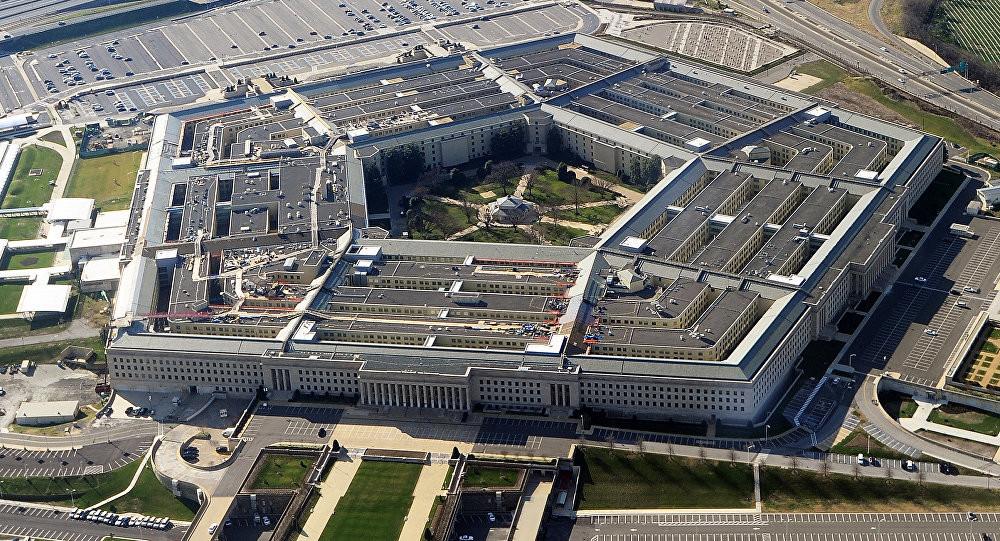 11 de septiembre de 1941 - Comienza la construcción del Pentágono (completado el 15 de enero de 1943)