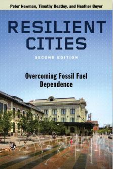 Ciudades Resilientes: Superar la Dependencia de los Combustibles Fósiles