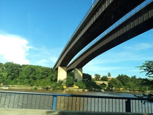 Puente Matías Ramón Mella