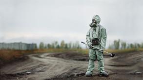 La empresa española que fabricó el vestuario de 'Chernobyl' lo dona todo a hospitales y residencias