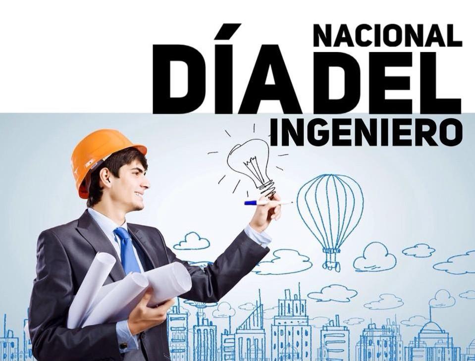 Día Nacional del Ingeniero