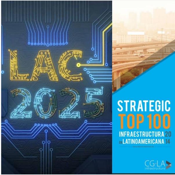 LAC 2025