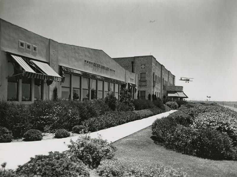 Oakland Airport Inn