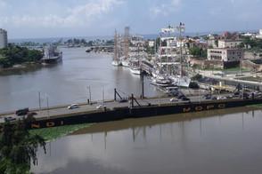 Puentes del Distrito Nacional