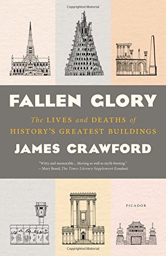 Fallen Glory by James Crawford