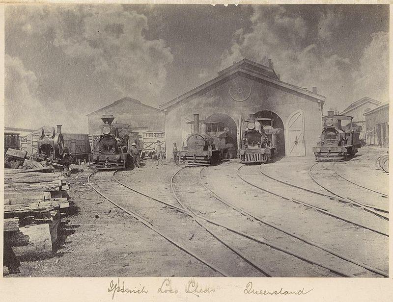 Ipswich 1880