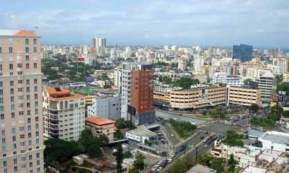 Ciudad de Santo Domingo