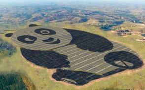 Panda Power Plant (El Panda Gigante que abastecerá a China de Energía Solar)