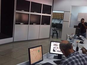 Condición Actual de los Centros de Control del Distrito Nacional