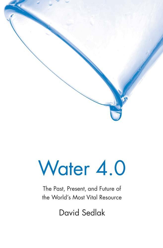 Agua 4.0: El pasado, Presente y Futuro del Recurso Más Vital del Planeta