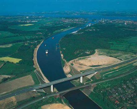 Canal de Kiel