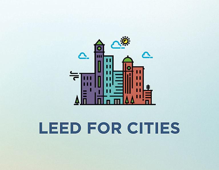 LEED para ciudades