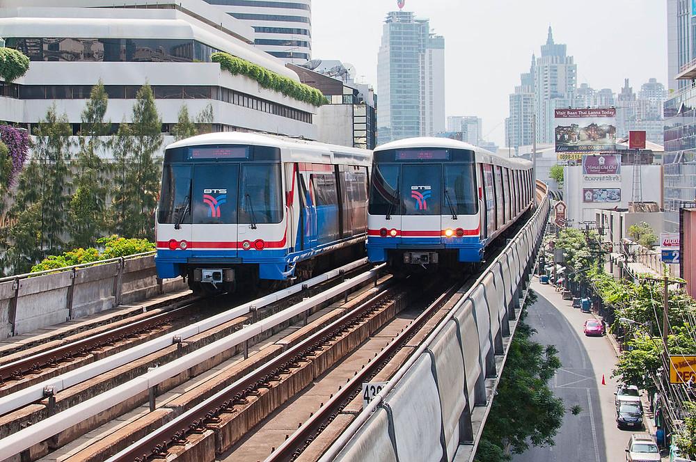 Metro de Bangkok